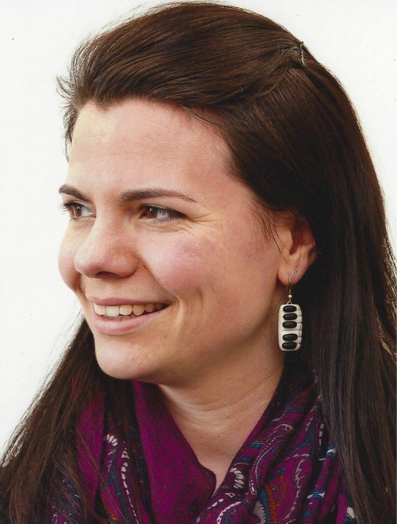 Portrait Karola Schmelz-Höpfner