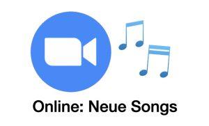 Online: Neue Songs